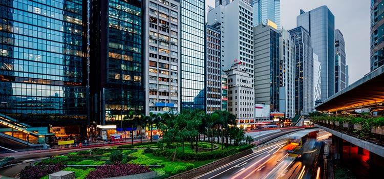 приобрести готовую фирму в Гонконге