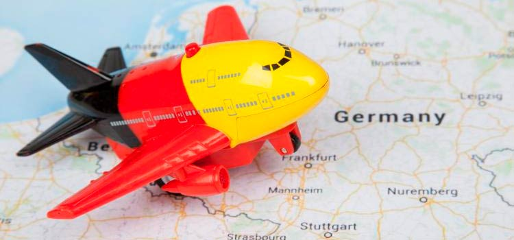 Трудовая миграция в Германию 2018
