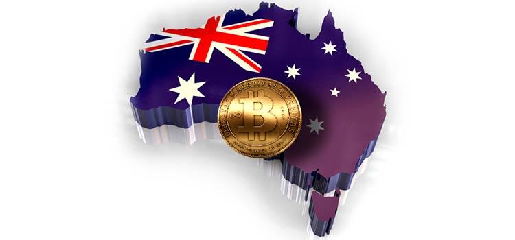 ICO/блокчейн в Австралии