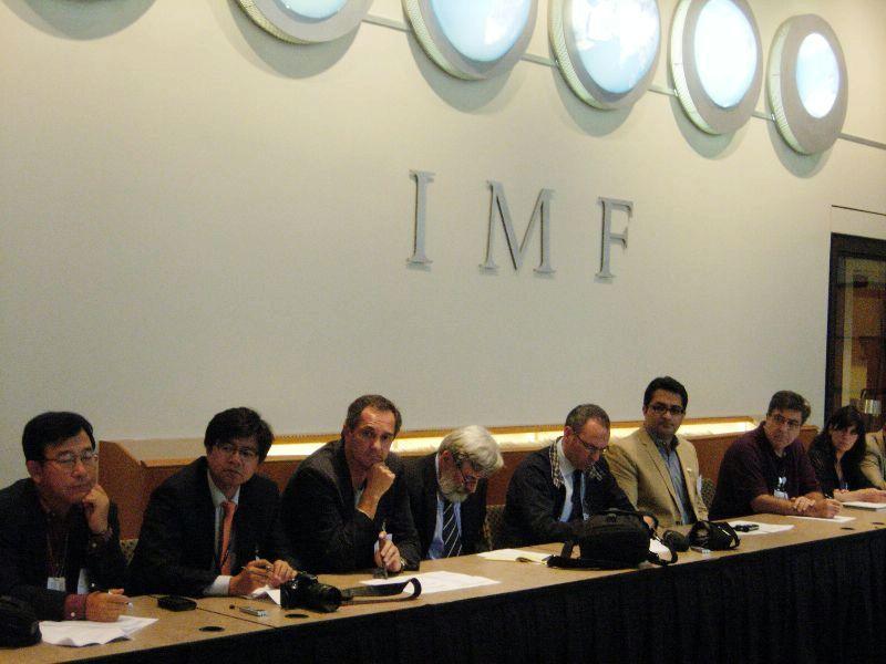 Гражданство Гренады и отзывы МВФ