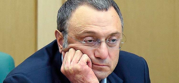 Дело Керимова вскрыло систему по уходу от налогов