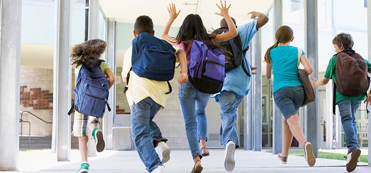 Международная образовательная компания Best Start Education