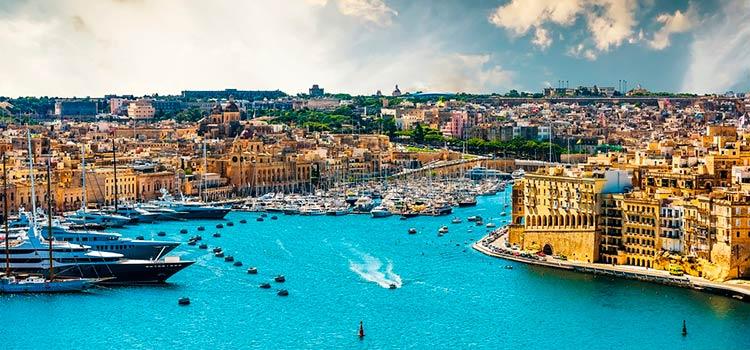 Реестр бенефициарной собственности на Мальте