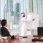 Ведение бухгалтерского учета в ОАЭ. Как определяется стоимость поставки товаров и услуг?