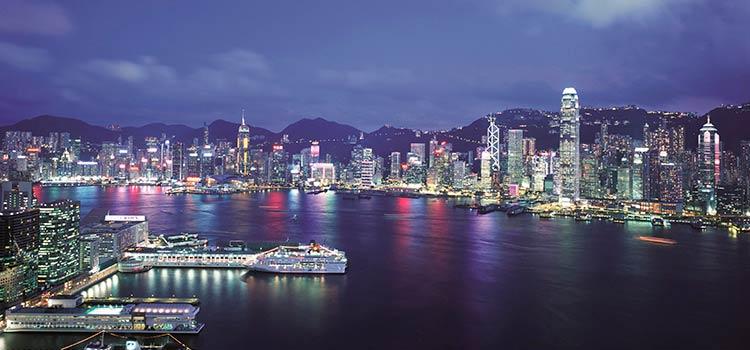 Гонконг перестал считаться оффшором в России.