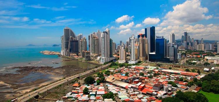 Панама – это страна с развивающейся экономикой