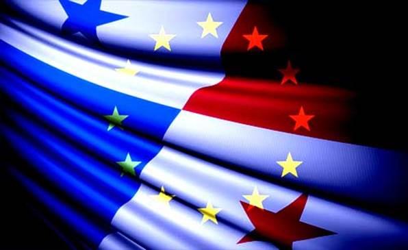 Панама, которая оказалась в начале декабря 2017 года в чёрном списке ЕС