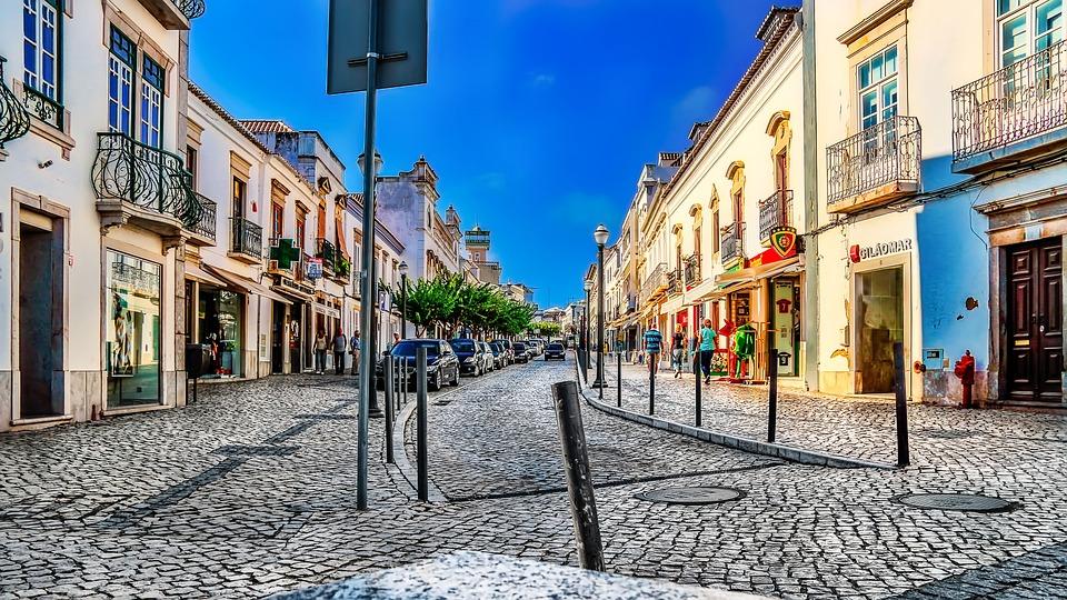 Недвижимость в португалии недорого на побережье билеты нижний новгород дубай