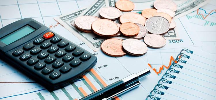 Начисление налога на основе прибыли