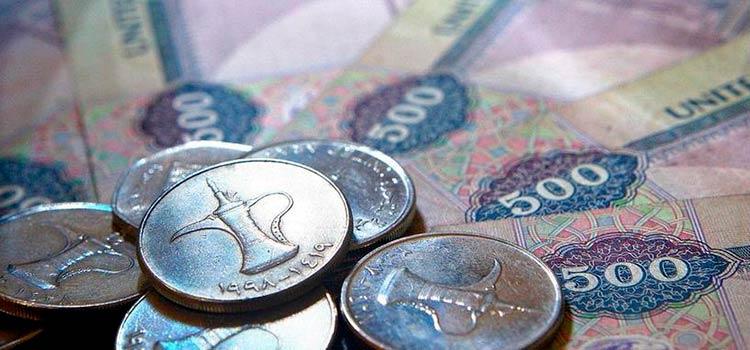 для налогового учета в ОАЭ
