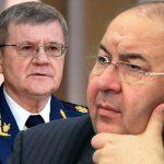 Американские сенаторы призывают включить Усманова и Чайку в «кремлёвский доклад»