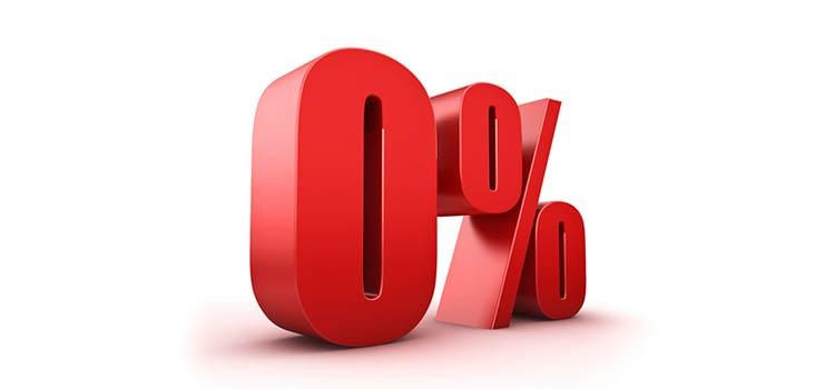 товары и услуги облагаются НДС с нулевой ставкой