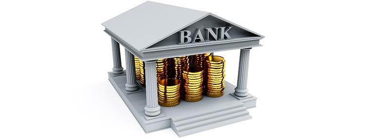 открыть собственный банк
