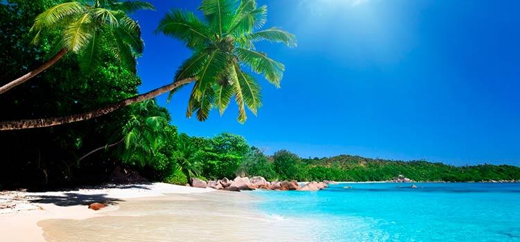 Купить землю на Багамах