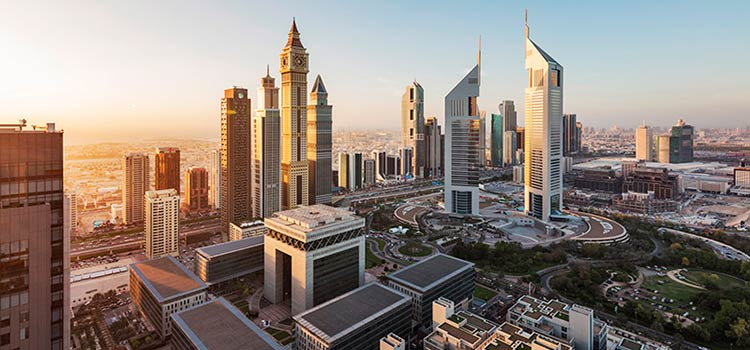 Редомициляция иностранной компании в Дубай в DIFC в 2018 году. Редомициляция компании из DIFC