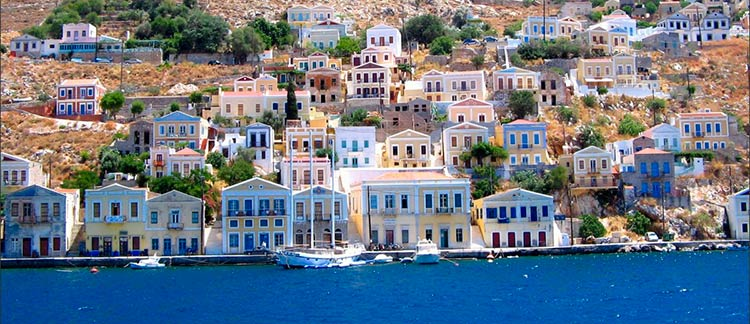 ВНЖ при покупке недвижимости в Греции
