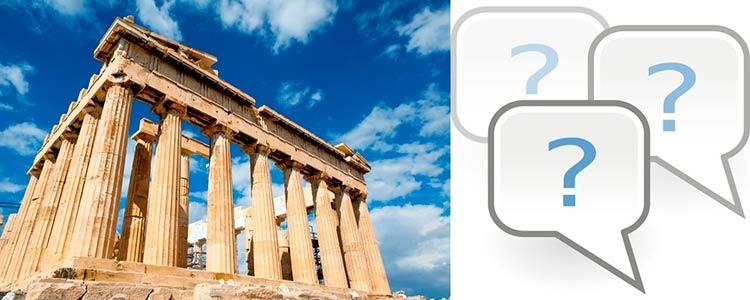 ВНЖ в Греции для финансово независимых лиц