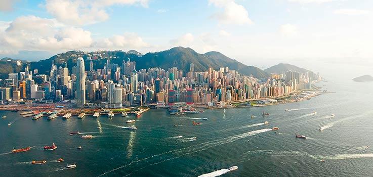 Процедура учреждения компании в Гонконге