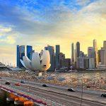 Инвестиции в компании Сингапура. Итоги 2017 и перспективы 2018 года