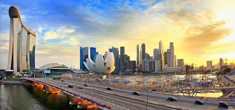 информация по инвестициям венчурного капитала в Сингапуре
