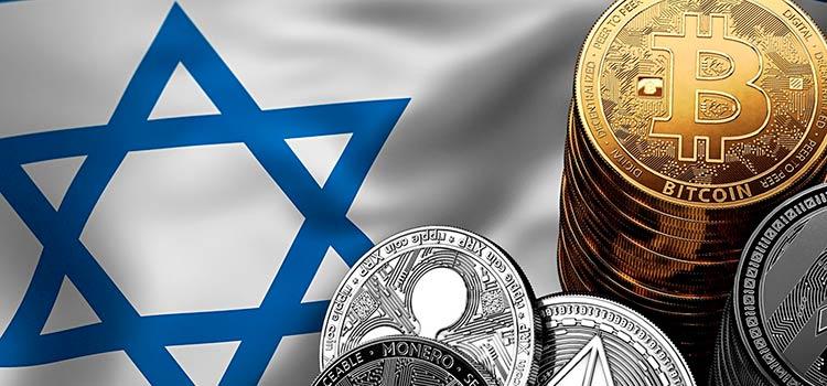 Израиль планирует собирать налоги в криптовалют