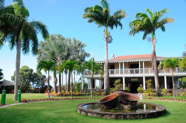 купить в Сент-Китс и Невис недвижимость