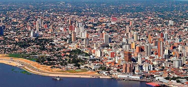 бизнес в Парагвае