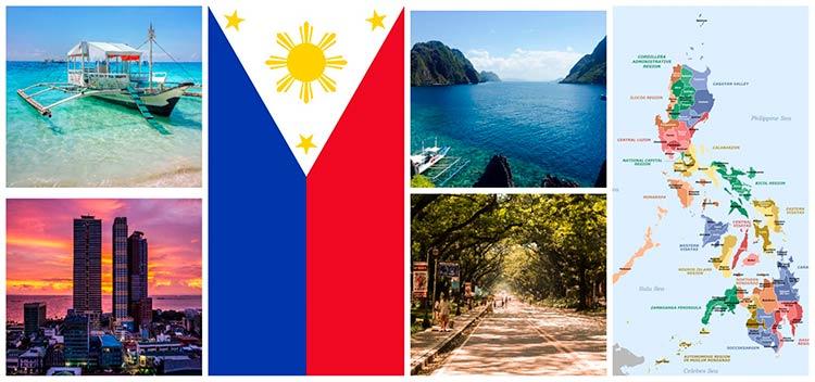 вид на жительство на Филиппинах