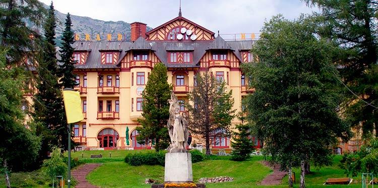 Словакия, недвижимость, вид на жительство