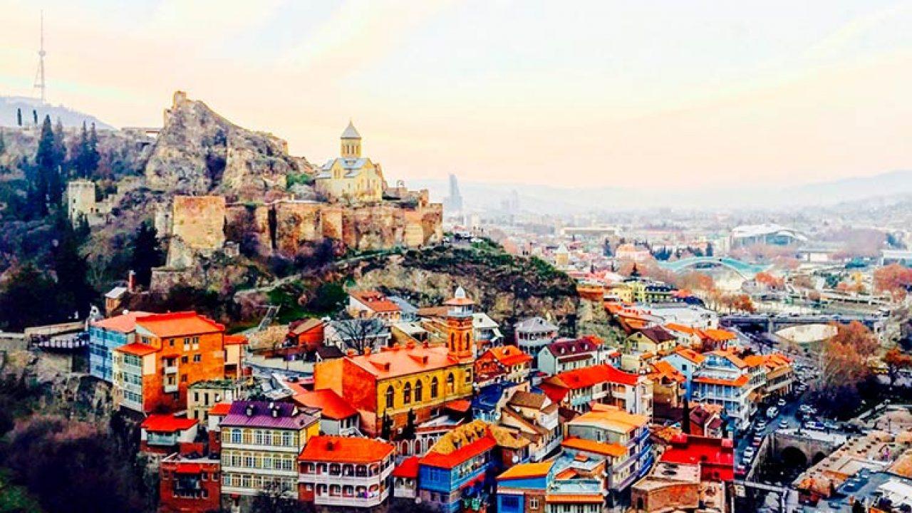 Недвижимость в тбилиси цены недорого квартира в приморско болгария цена