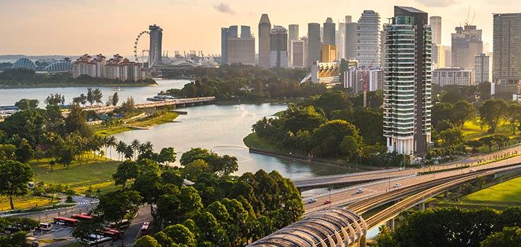 инструкция по регистрации юридического лица в Сингапуре