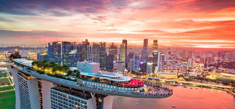 о преимуществах налоговой системы Сингапура