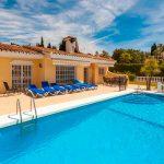 ВНЖ в Испании при покупке недвижимости 2018 – Изучаем свежую статистику