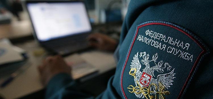 ФНС запустила в тестовом режиме сервис Отчётности
