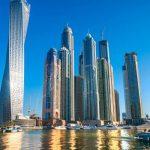 Бухгалтерия в ОАЭ. Распределение Входного НДС