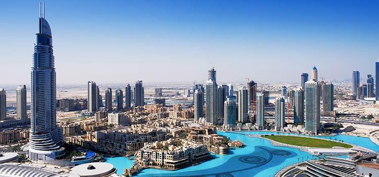 Налоговые преимущества Эмиратов