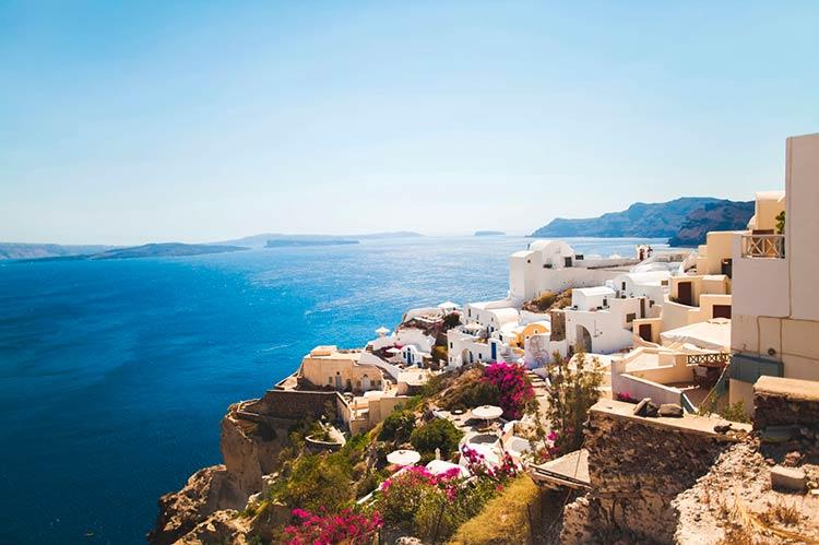 Как оформить вид на жительство в Греции