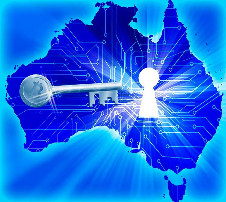 Использование ICO в Австралии в 2018 году