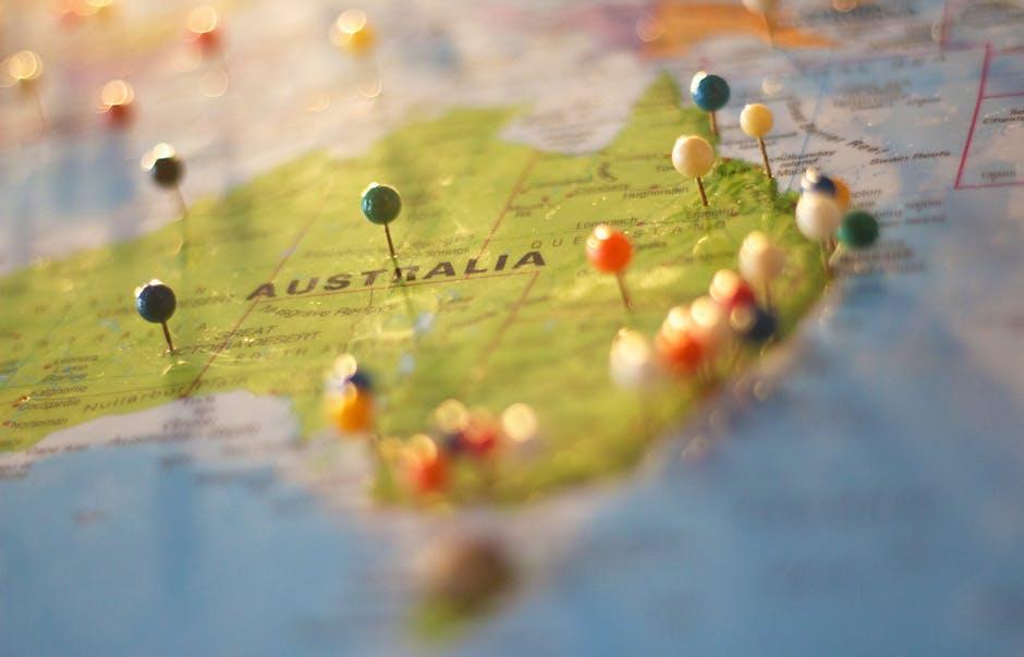 Интересует бизнес-иммиграция в Австралию