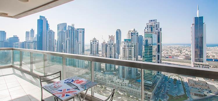 Помощь в аренде офиса в Арабских Эмиратах