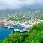 Правила ведения бухгалтерского учёта для корпораций, зарегистрированных в Сент-Винсенте и Гренадинах