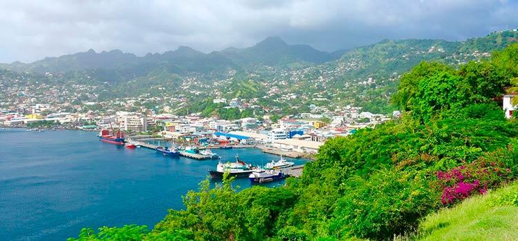 Оффшорная юрисдикция Сент-Винсента и Гренадин