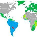 Парагвай безвизовые страны 2018 – Как получить гражданство Парагвая, и что оно дает путешественнику