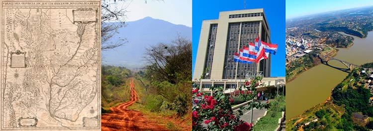 Устраиваем переезд в Парагвай в 2018