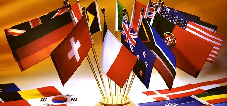 В теории флагов появился новый седьмой флаг