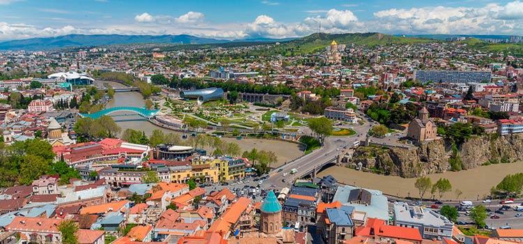 Wealth Forum - Тбилиси