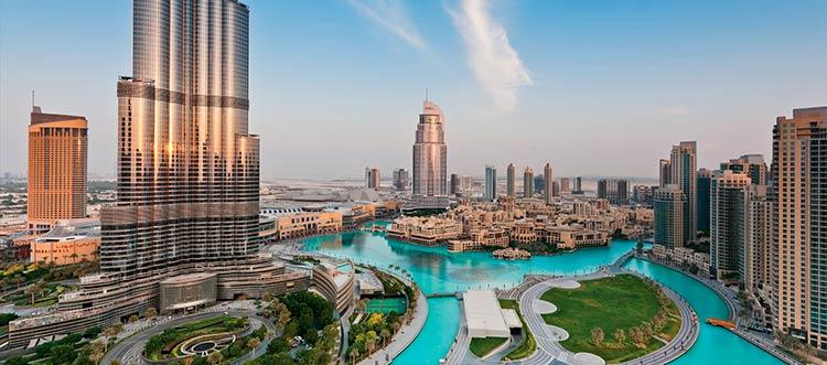 Иммиграция в ОАЭ в 2018 году