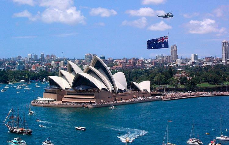Что нужно знать про новую австралийскую визу русским, казахам, украинцам