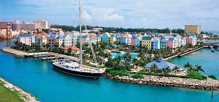 получить ПМЖ на Багамах через инвестирование в бизнес