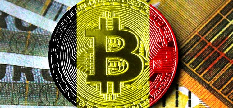 Бельгия расследует дела крипто-инвесторов